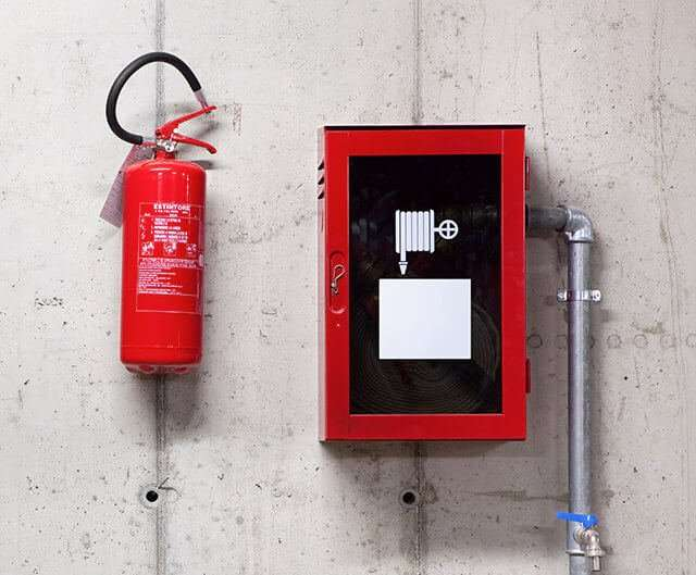 ansul-fire-extinguishers