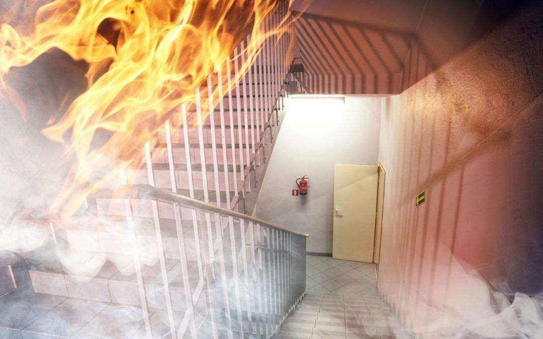 How Fire Suppression Systems Work