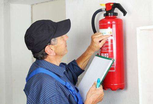 Trust a fire protection company to give you safety guidance.