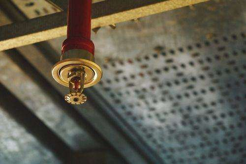 Fire suppression contractors are qualified to install and inspect suppression systems.