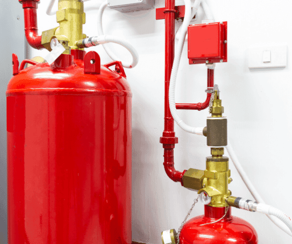 Fire Suppression Systems for Commercial Establishments