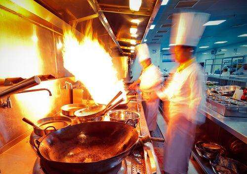 Fire suppression systems for restaurants are an essential tool to have in the kitchen.
